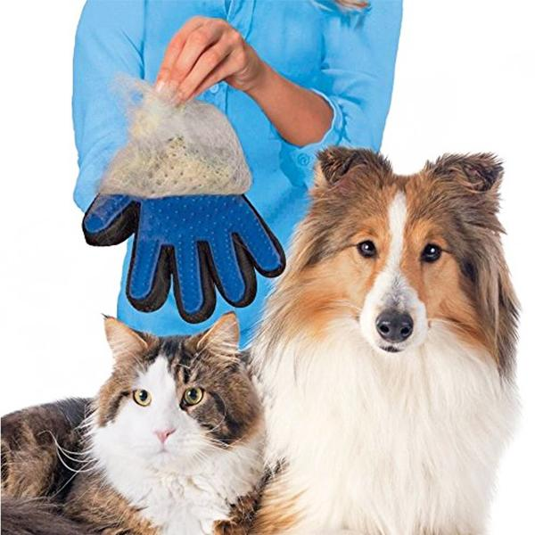 Магична ракавица за миленичиња