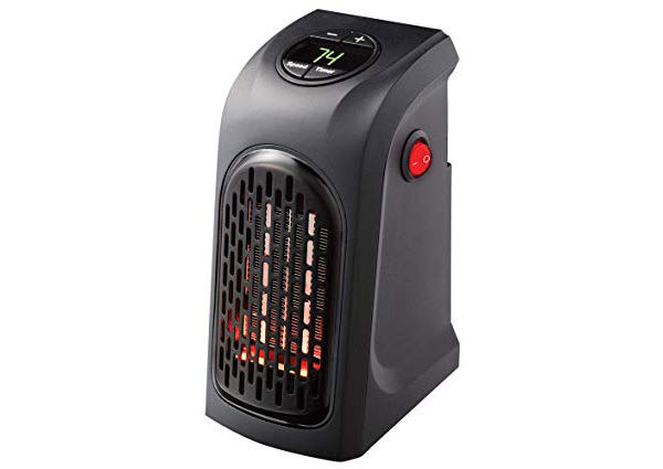 Handy Heater - мини греалка