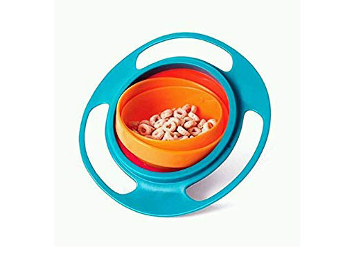 Gyro Bowl ротирачкиот детски сад