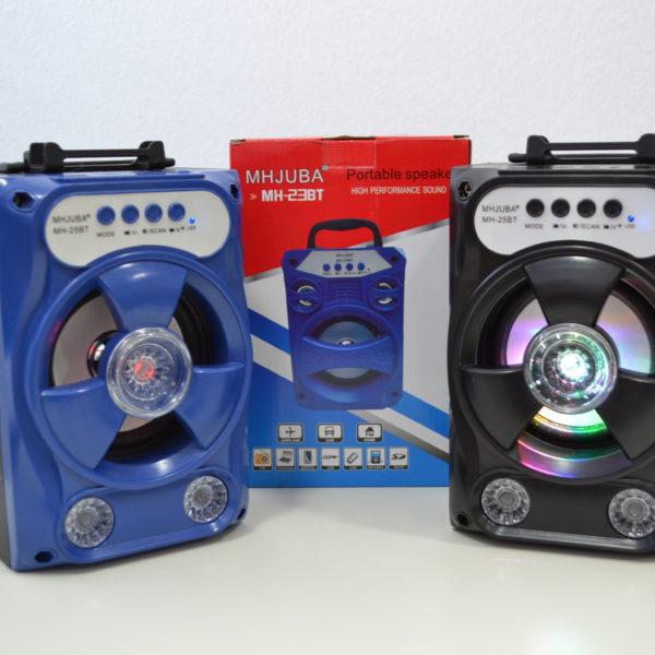 Bluetooth безжичен звучник (MH-23-BT)