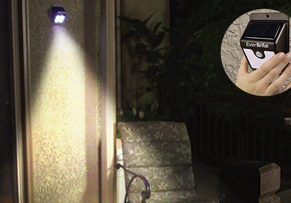 Ever Brite LED Ламба