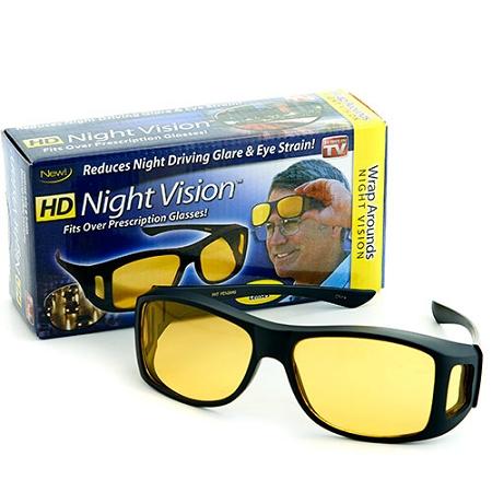 HD Vision очила