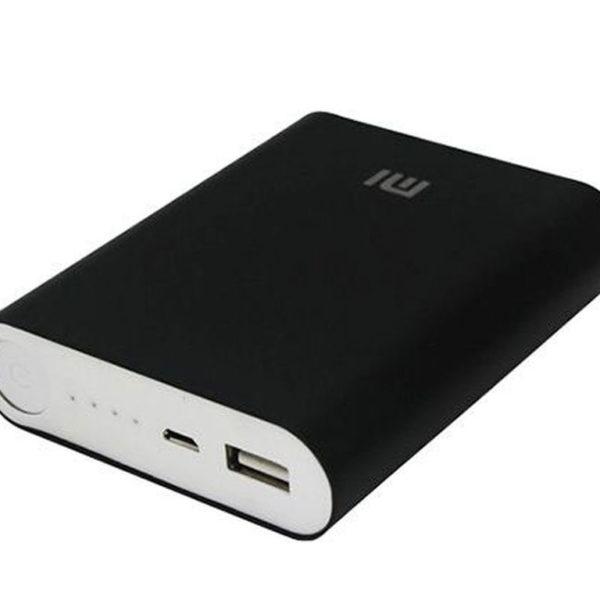 Power Bank MI 10400mAh-преносна батерија