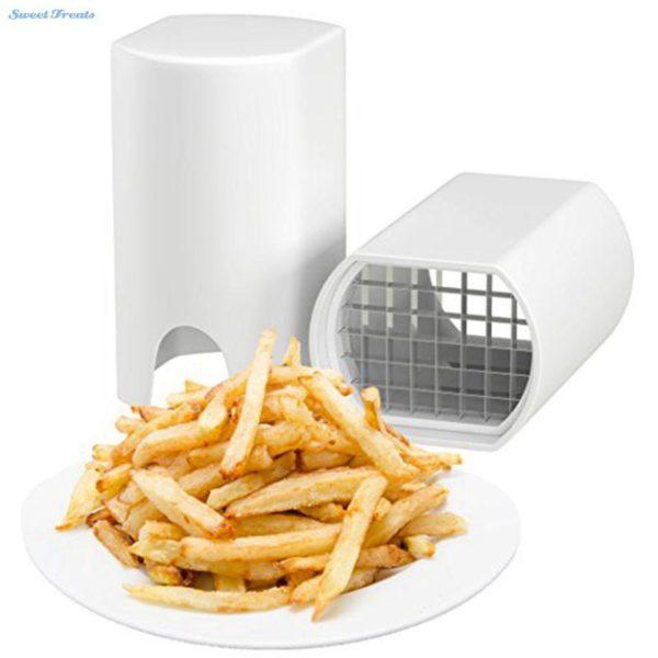 Perfect Fries - Сецко за совршено исецкан компир