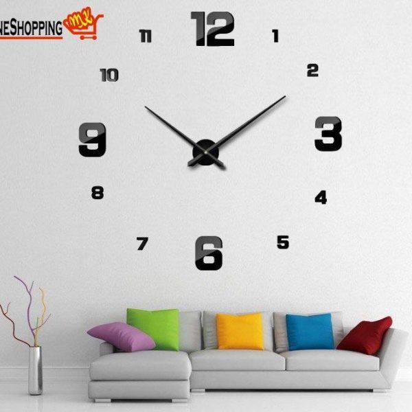 Декоративни ѕидни часовници