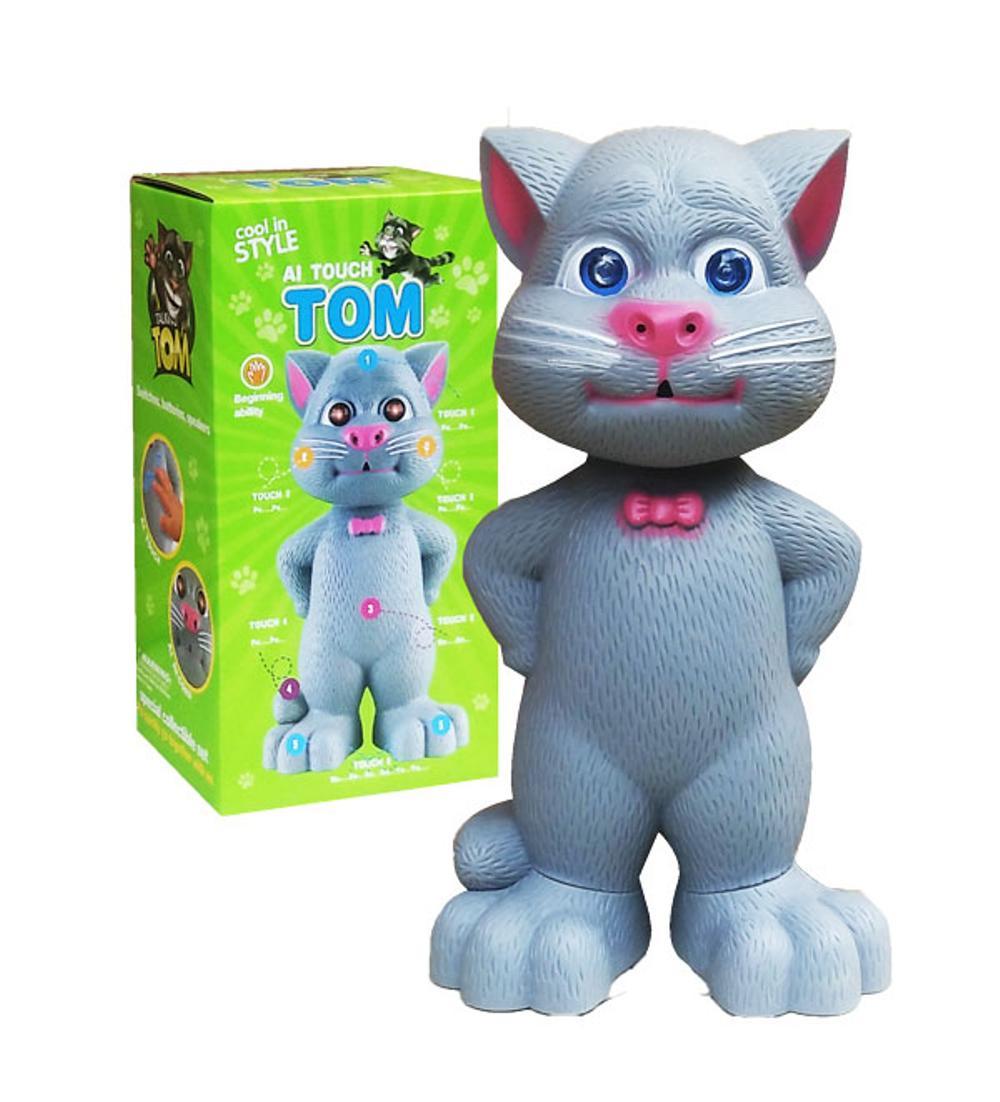 Talking Tom - Детска играчка