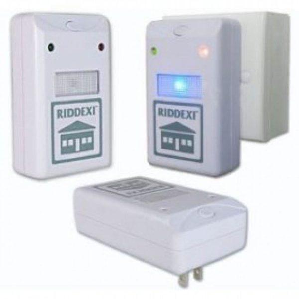 Riddex Plus уред против инсекти, комарци и штетници