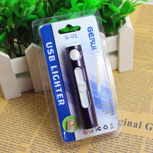 USB запалка